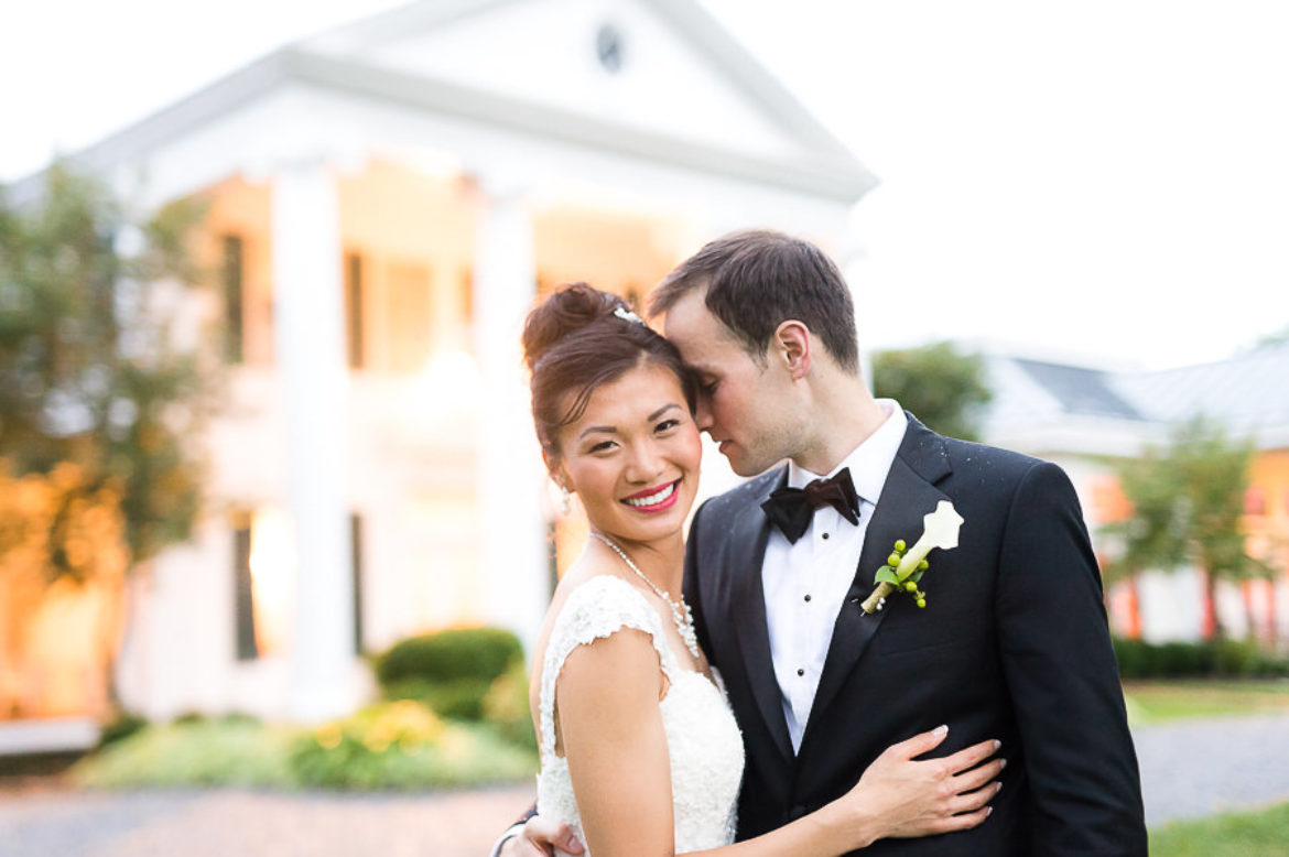 Advice from Your DC Wedding Photographers | Stay Photo Ready Throughout Your Entire Wedding Process