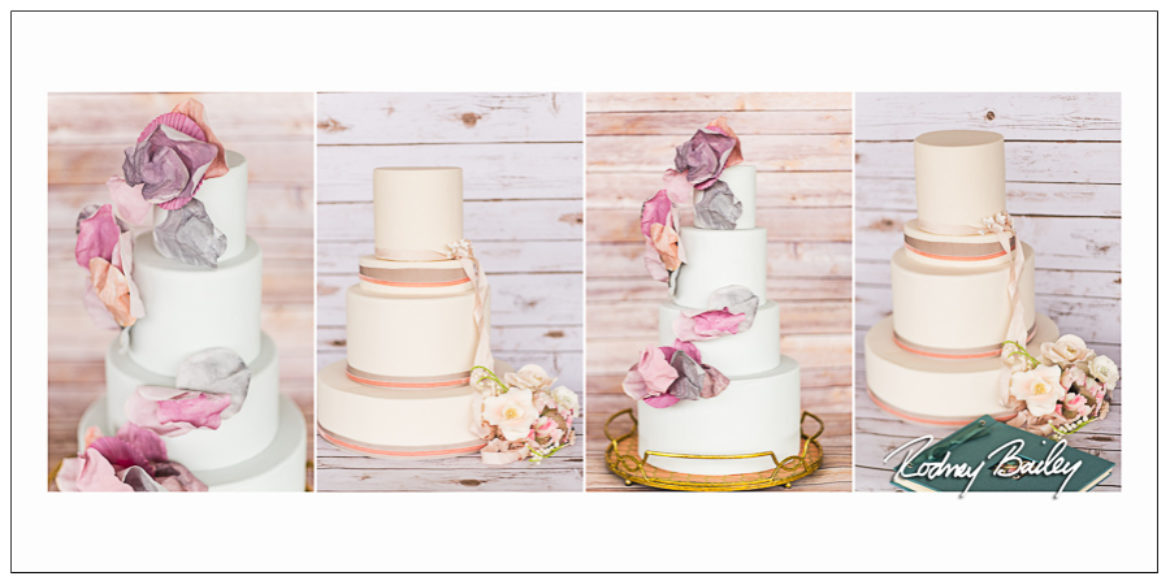 Selecting a Wedding Cake in DC, VA and MD