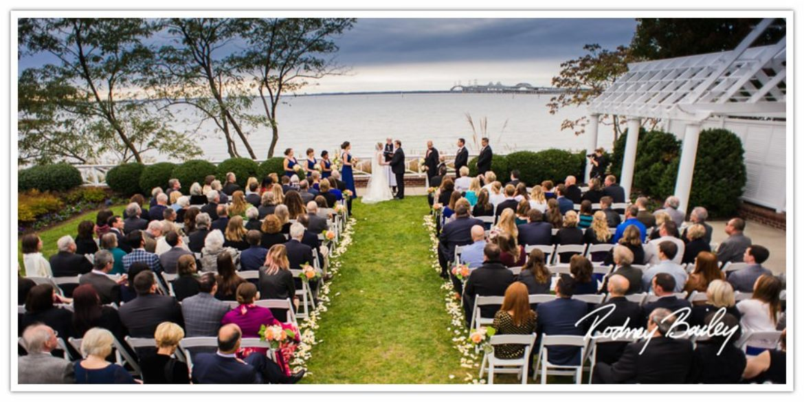 Eastern Shore Maryland Wedding Venues