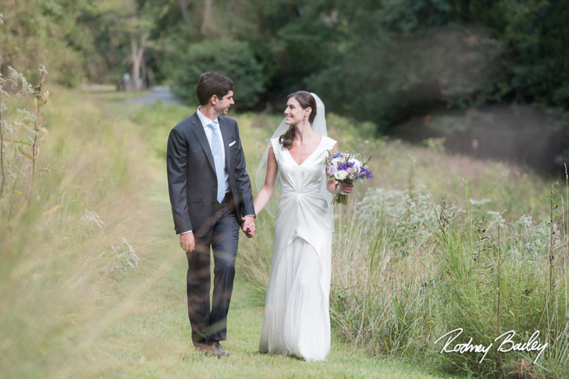Woodend Sanctuary Maryland Wedding Photographer