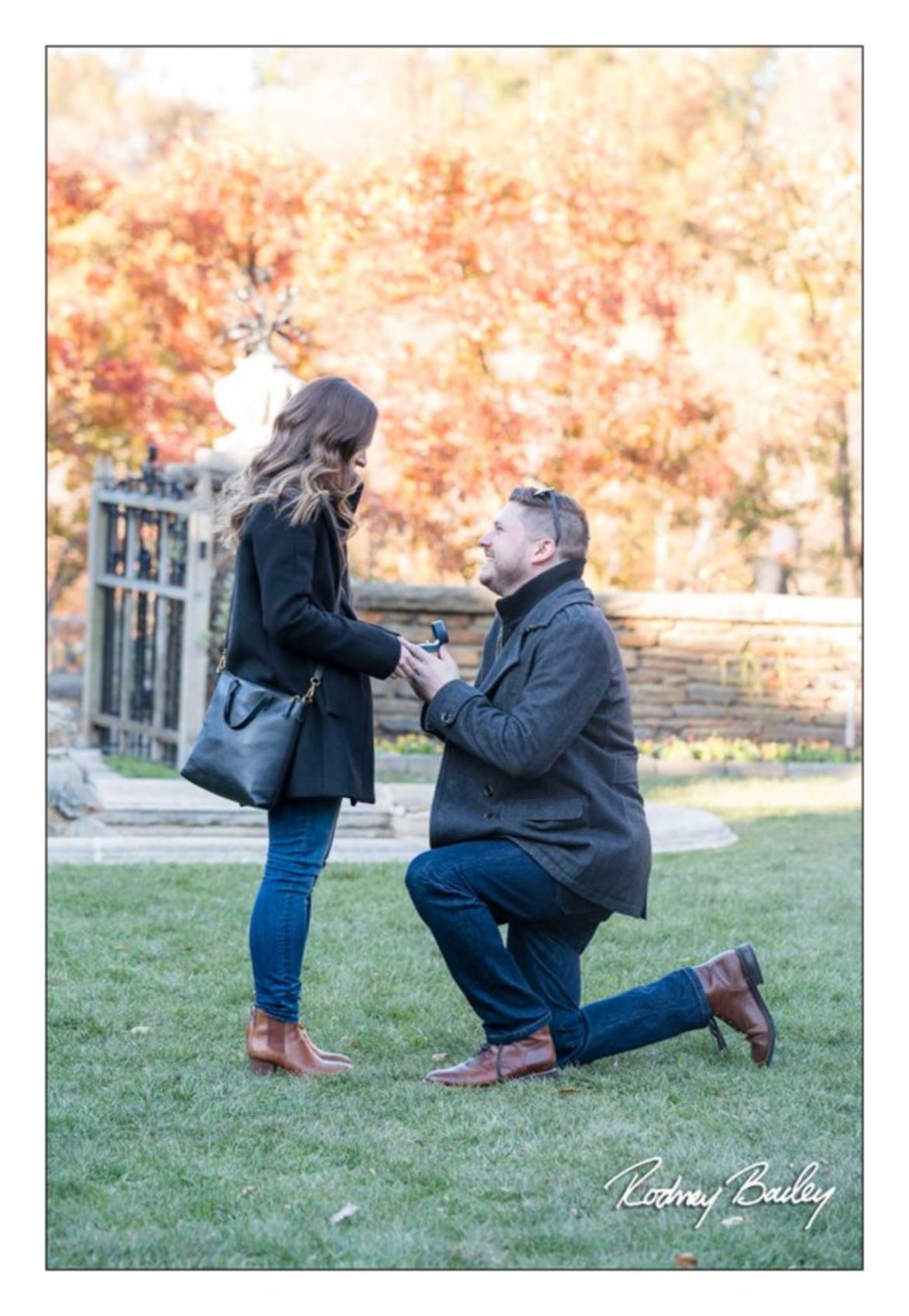 DC Marriage Proposal Photographer Georgetown | Part 1