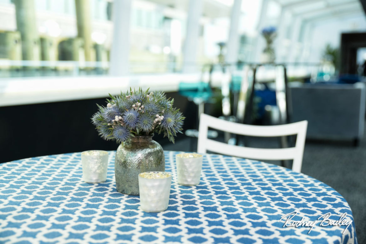 Nautical Chic Event on the Odyssey | Washington DC District Wharf Event Photographers