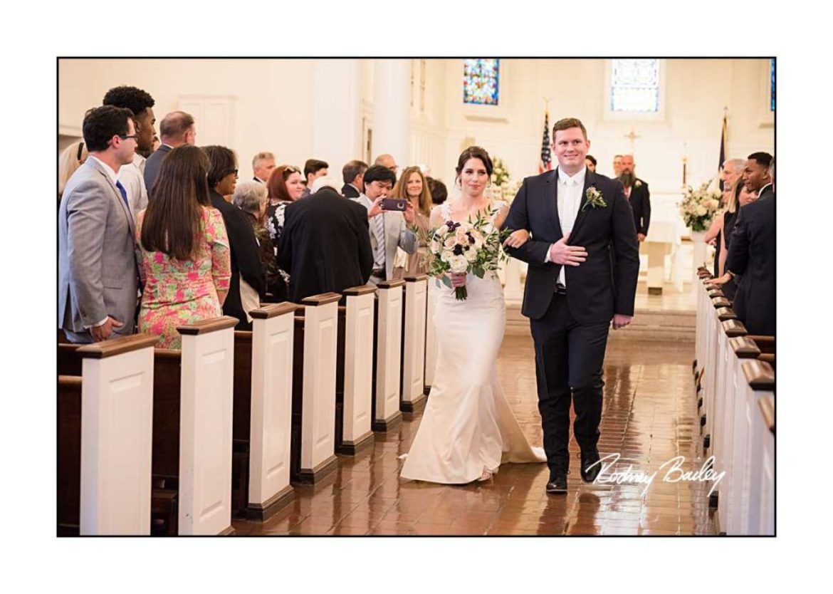 A Love Story at Fort Myer | Arlington VA Wedding Photographers