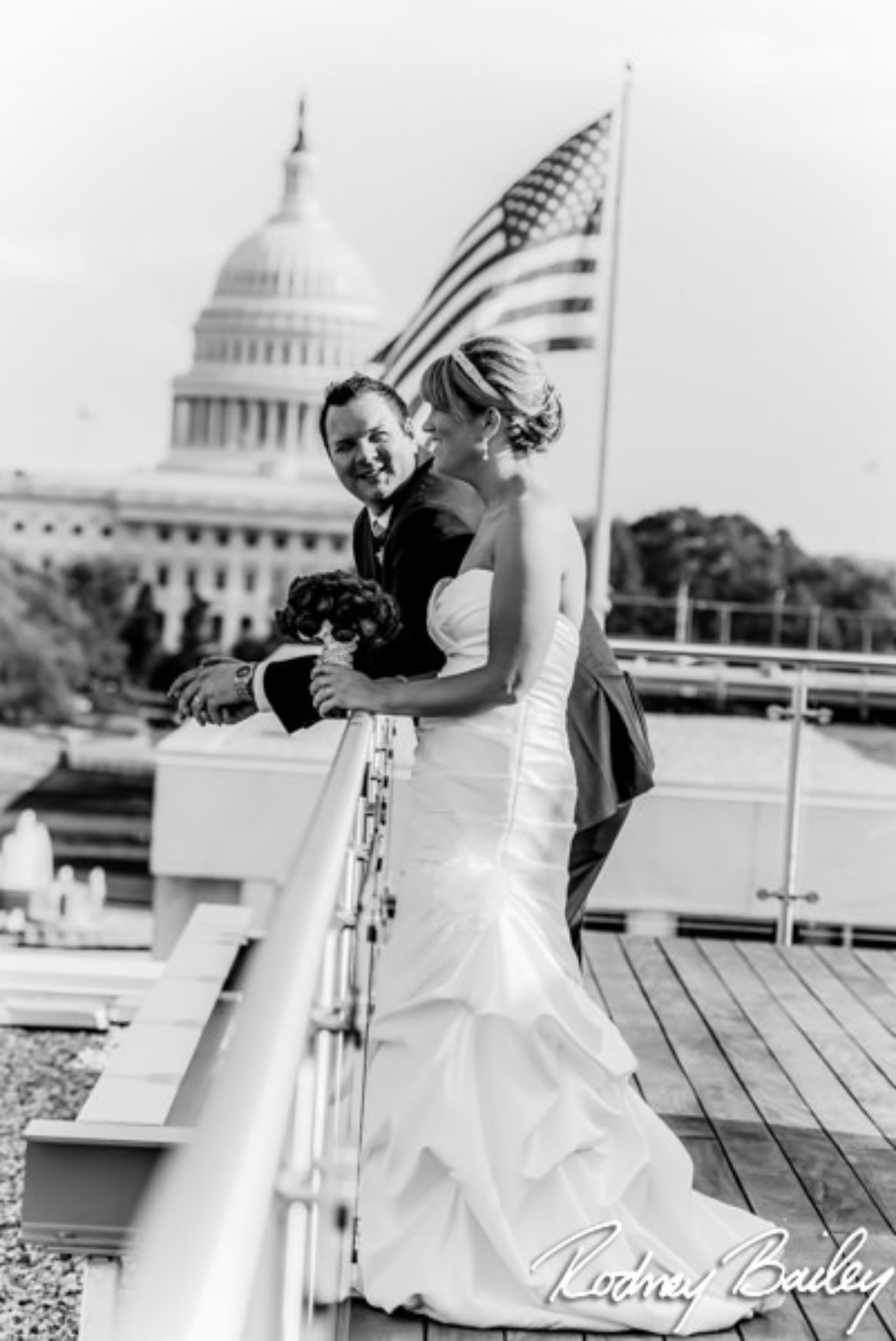 Wedding Venue Wednesday – Capitol View at 400
