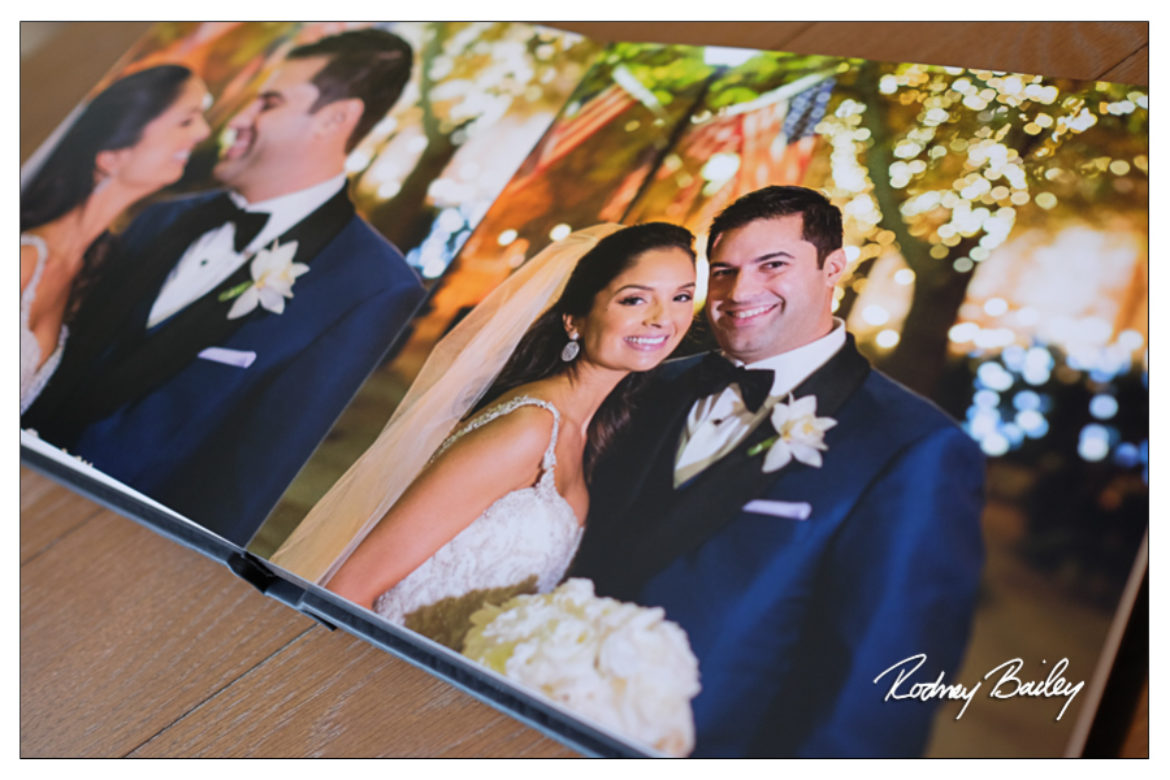 Wedding Albums DC MD VA