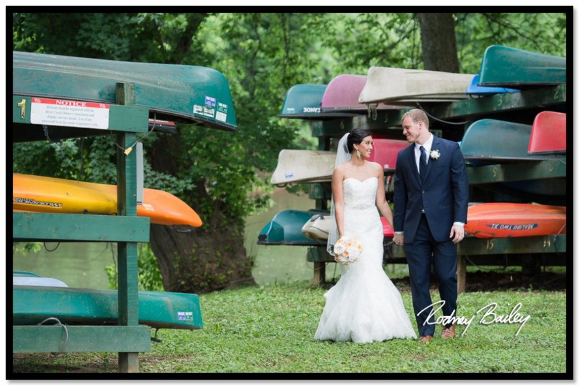Wedding Venue Wednesday – River Creek Club