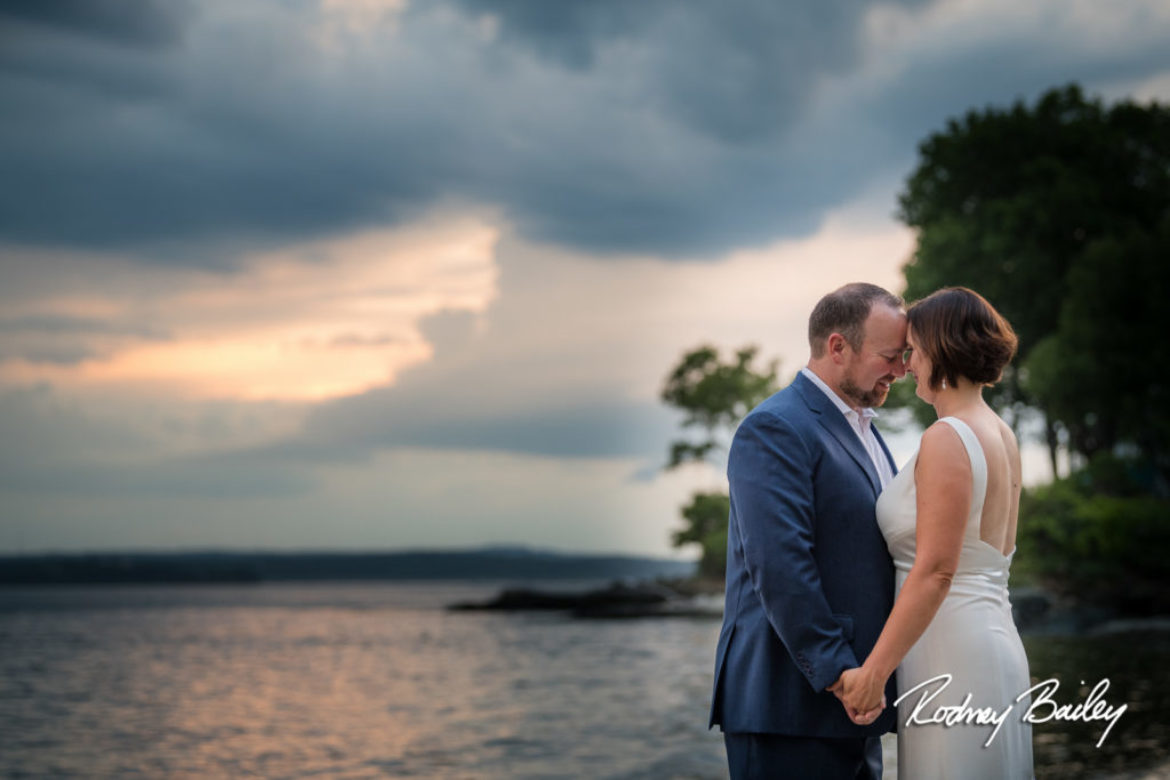 Destination Wedding Photography Washington DC | Going Coastal in Portland