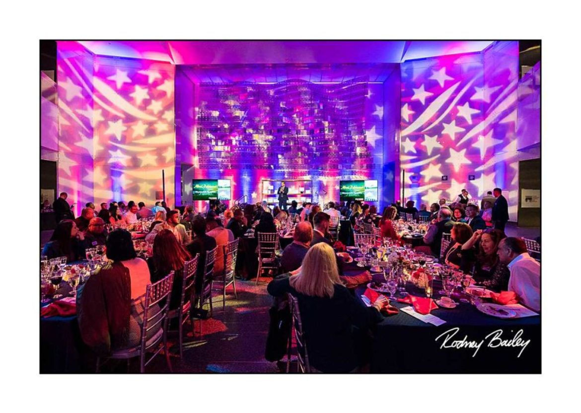Feeling Patriotic | Smithsonian Museum of American History Event Photographers DC