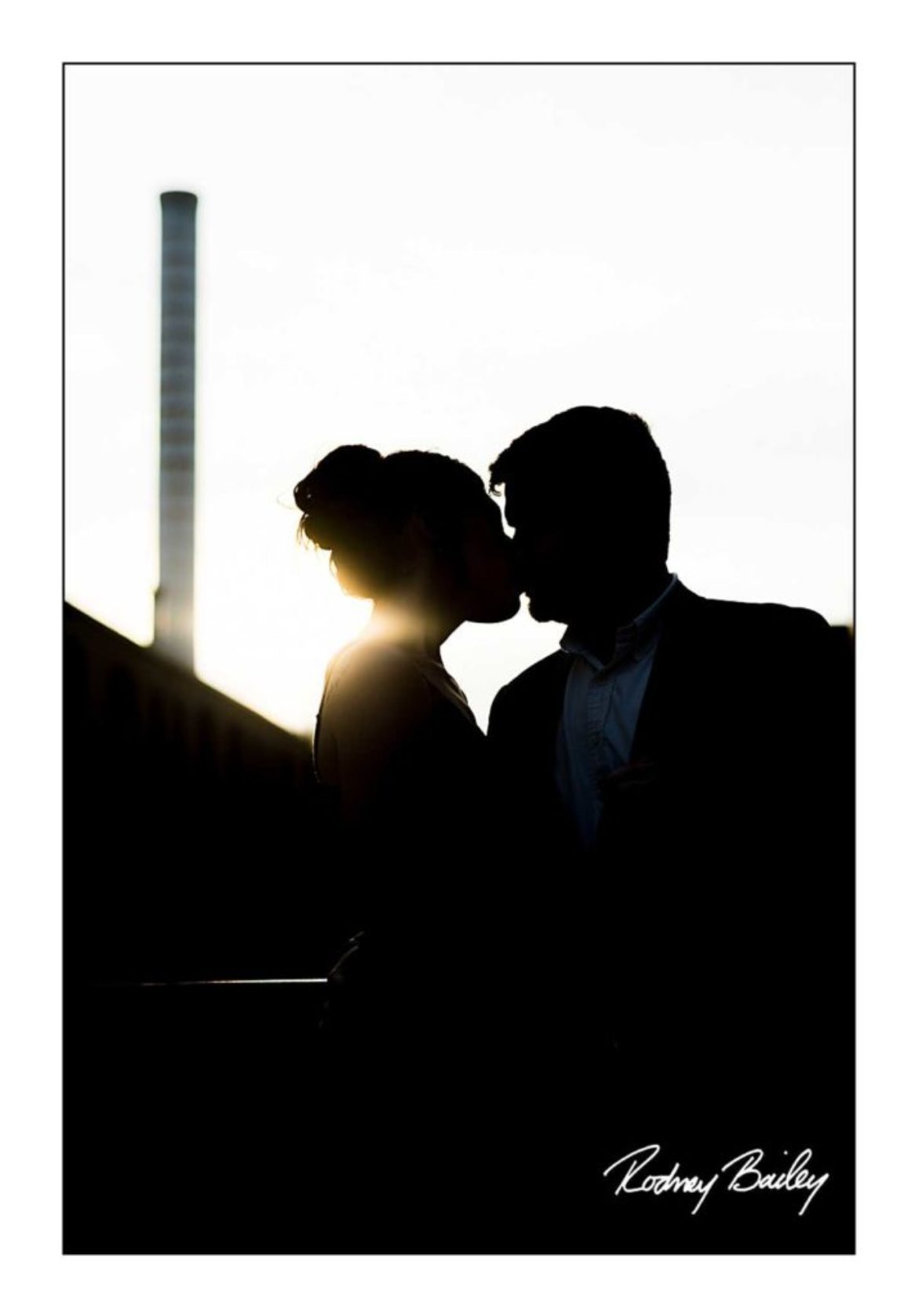 A Beautiful Couple on a Beautiful Day | A Stroll with Georgetown DC Engagement Photographers