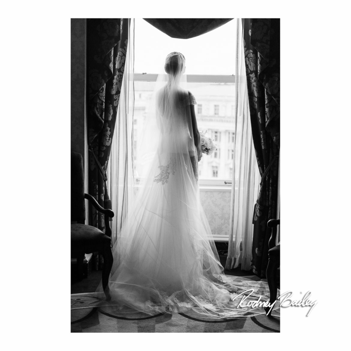 Real Weddings – Suzanne and Ryan (National Museum of Women in the Arts)