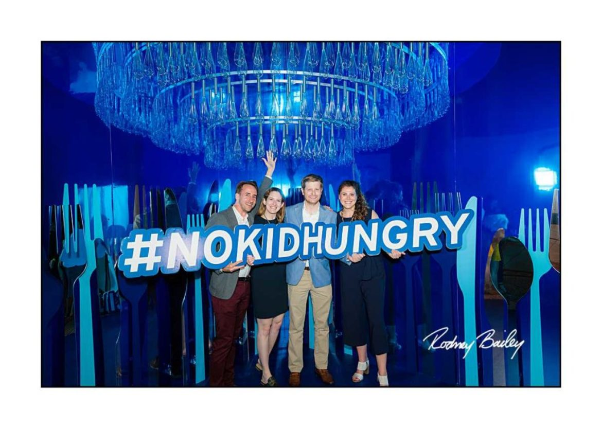 National Building Museum Event Photographers at the 2020 No Kid Hungry Taste of the Nation
