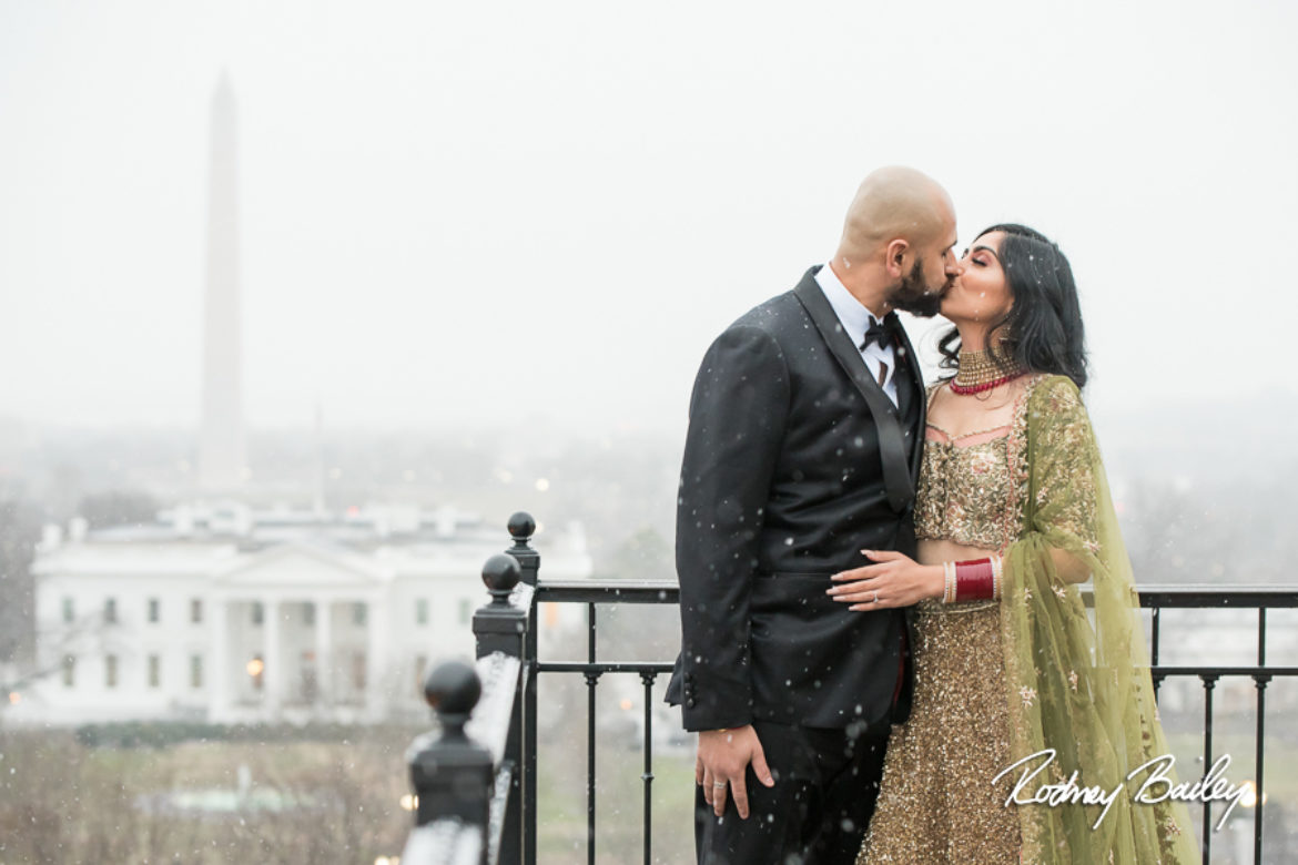 Venue Feature | The Hay-Adams Hotel Washington DC Wedding Photographers