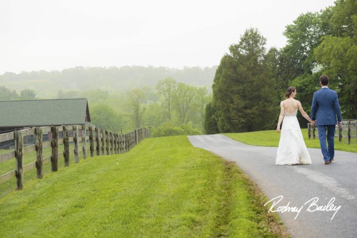 Farm Wedding Story | Maryland Wedding Photographers