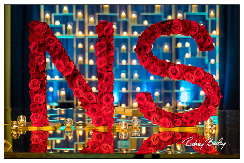 This Mandarin Oriental Wedding was Eye Candy for Our Washington DC Indian Wedding Photographers