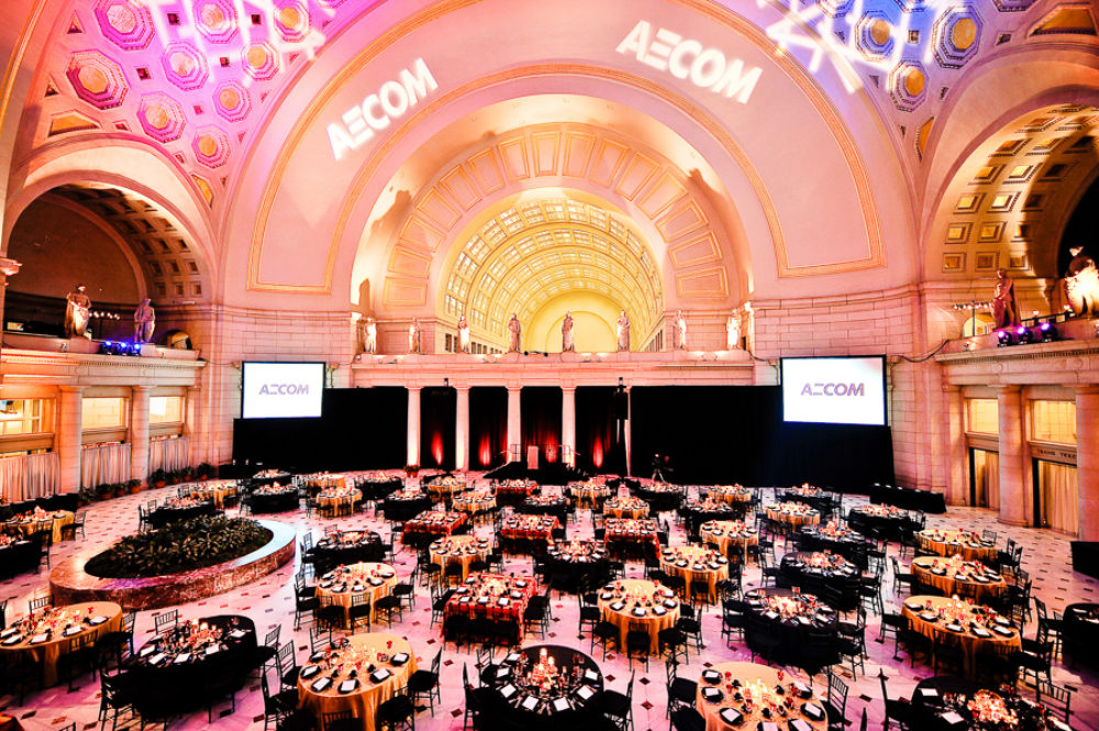 Event Corporate Gala Photography Washington DC Photographer Rodney Bailey Photojournalism Virginia