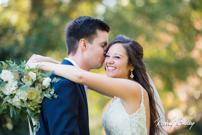 Historic Rosemont Manor and Rosemont Springs | Virginia Wedding Photographers