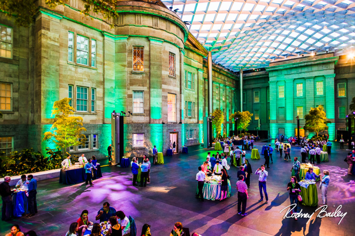 Wedding Photographers at The Smithsonian Washington DC | Our Favorite Smithsonian Event Venues for Your Wedding