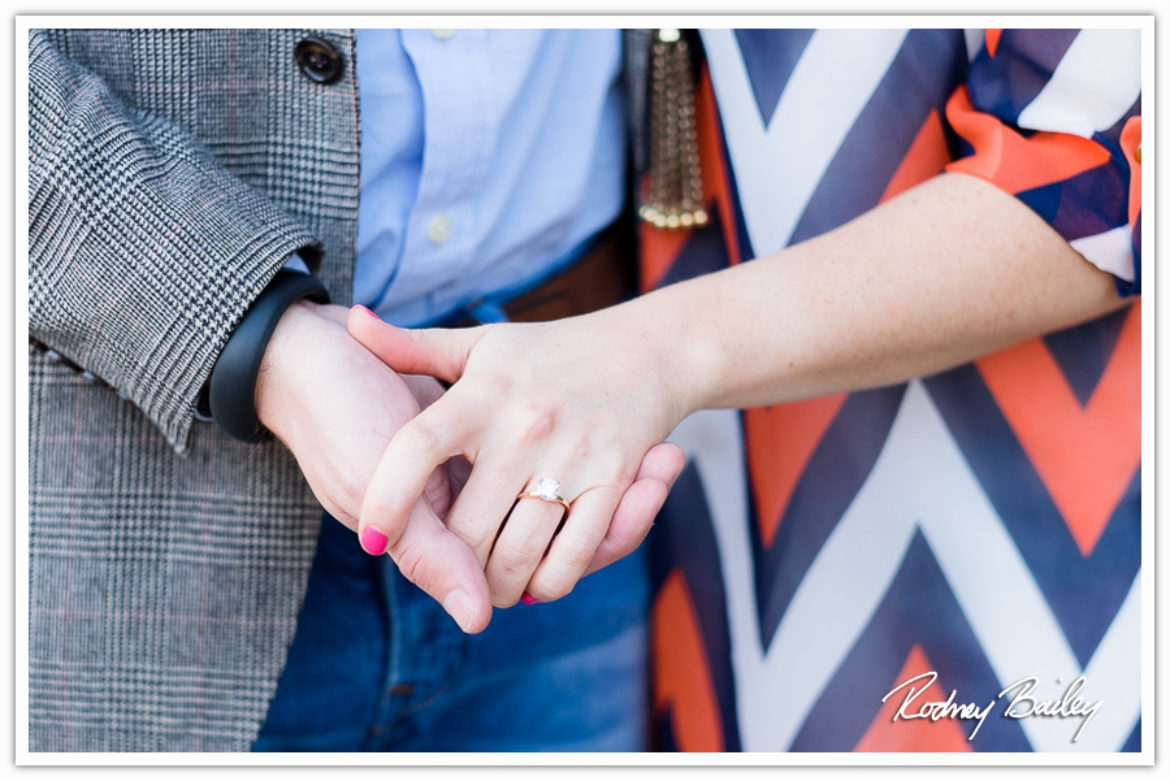 Proposal Photography DC