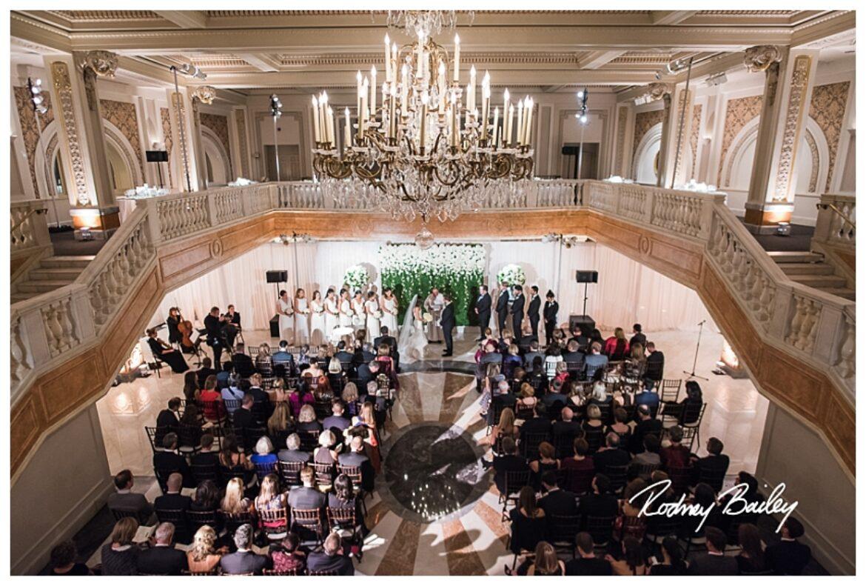 Washington DC Professional Wedding Photography | Preserving the Past