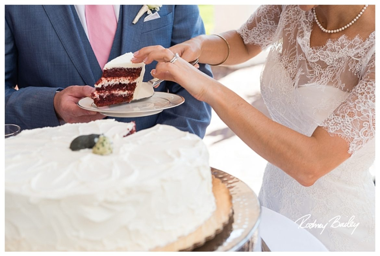 Washington DC Wedding Photographer | Cake Trends of 2018