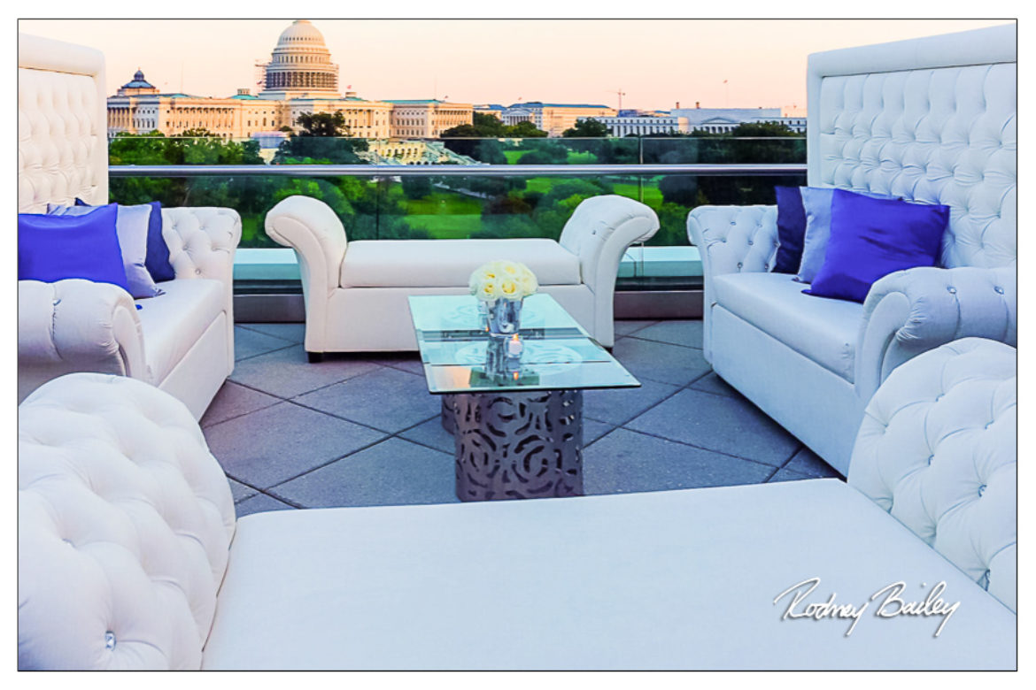 Event Photography Washington DC Highlights the District's Event Venues