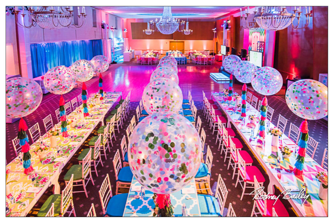 2017 Mitzvah Washington DC Trends