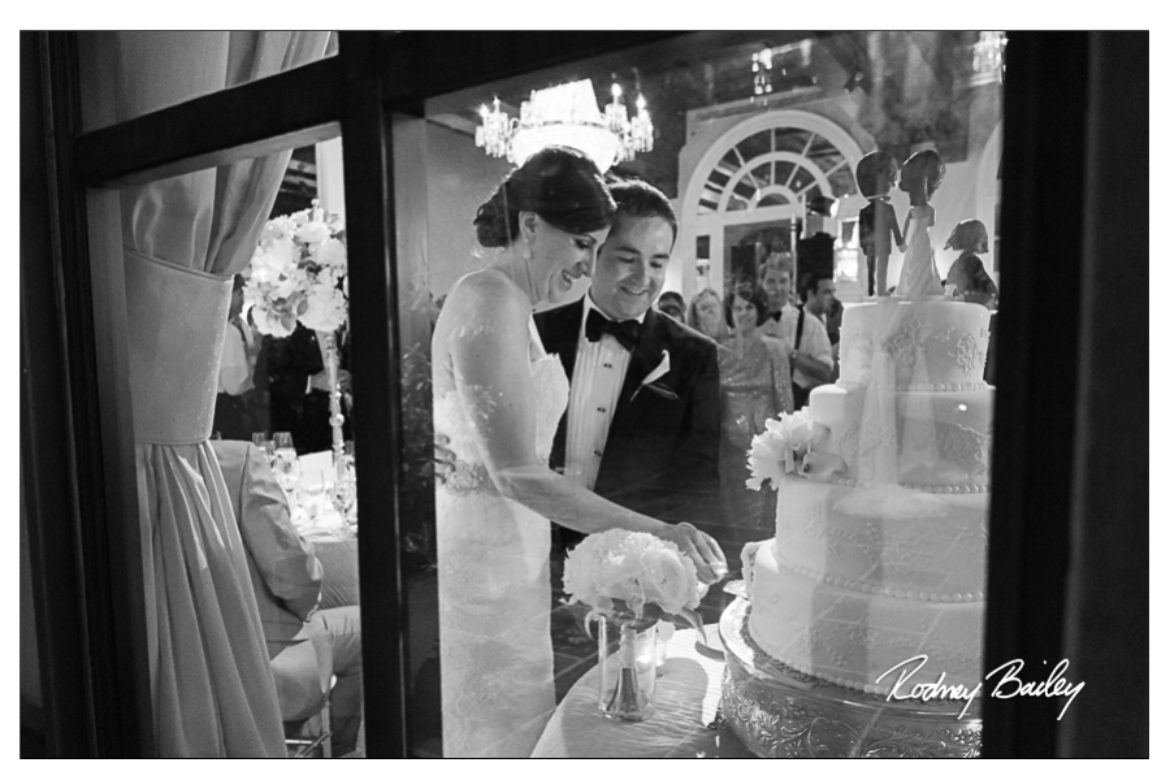 St Regis Hotel Washington DC Weddings