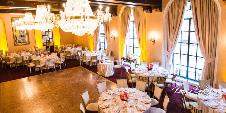 Venue Feature | The St Regis Washington DC Wedding Photographers