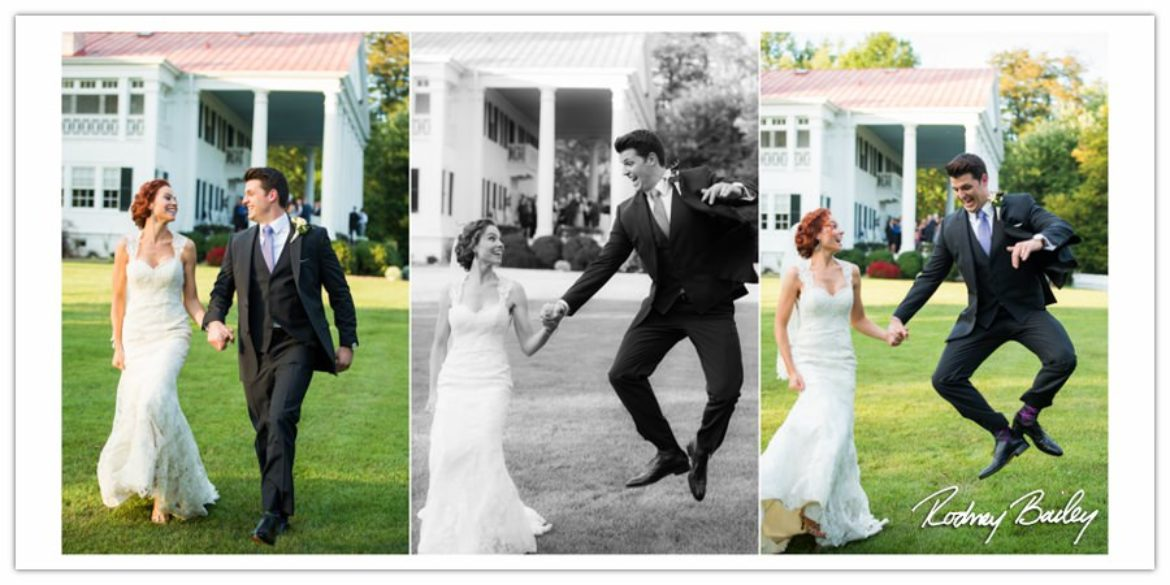VA Wedding Venues