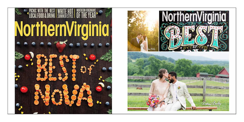 Best Wedding Photographer Northern Virginia