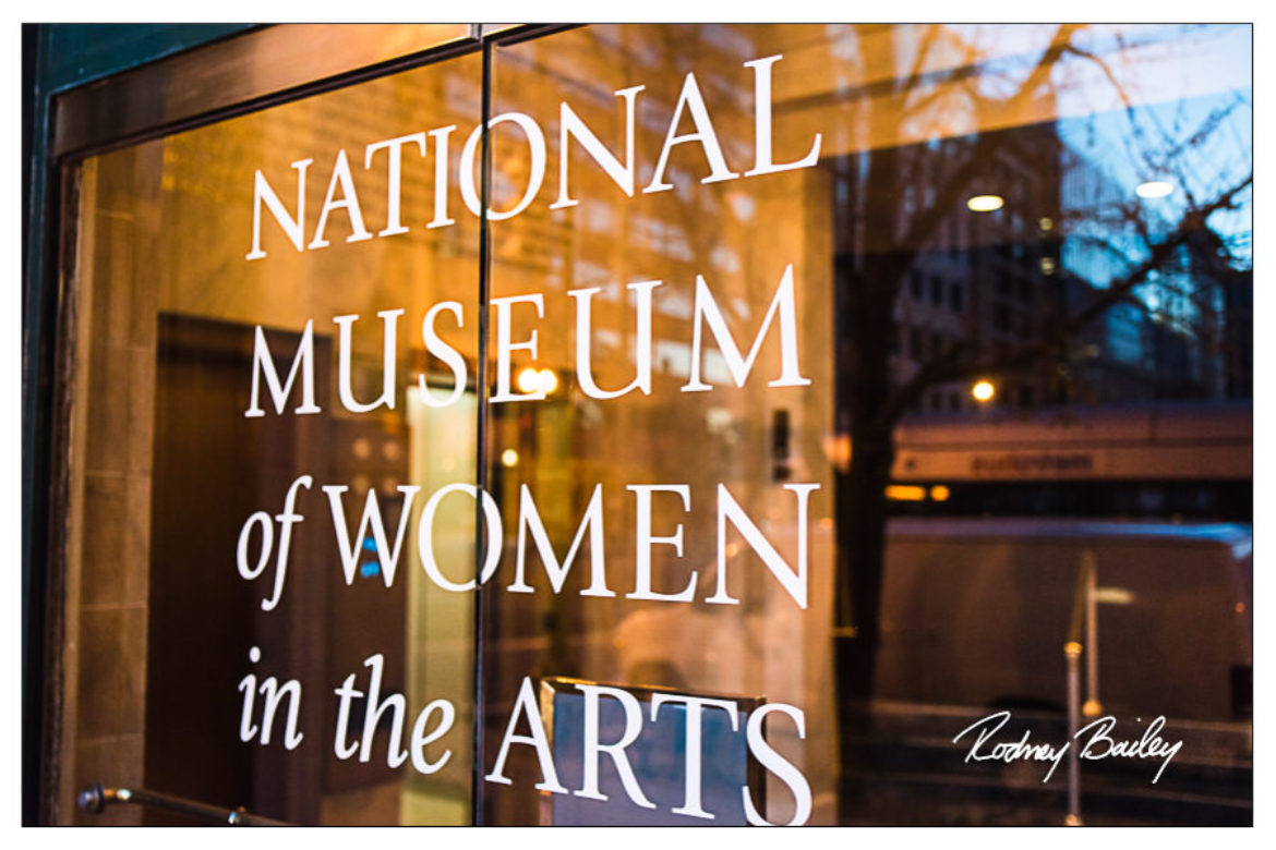 Why We Love Womens Museum Weddings Washington DC